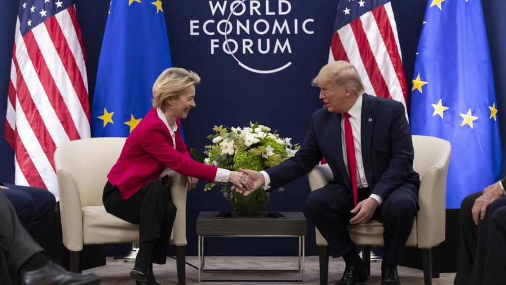 Conclusiones Davos 2020: Crecimiento económico bajo el nubarrón climático