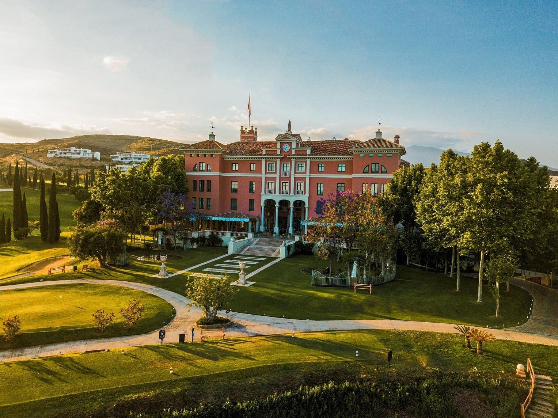 Anantara Villa Padierna Palace, la marca de lujo debuta en España
