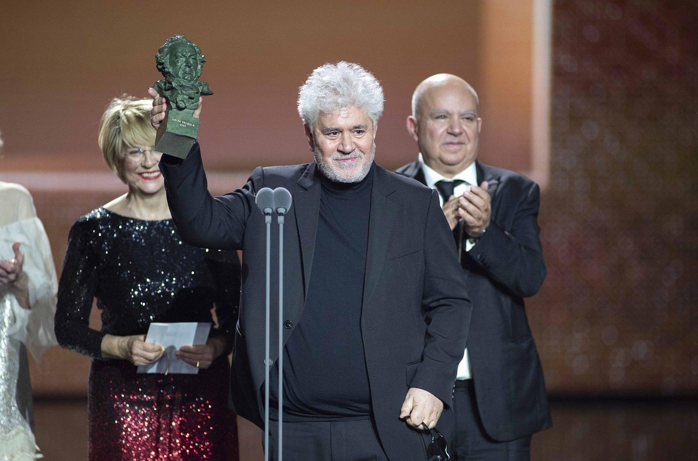 Premios Goya 2020: Dolor y gloria triunfa en la 34 edición