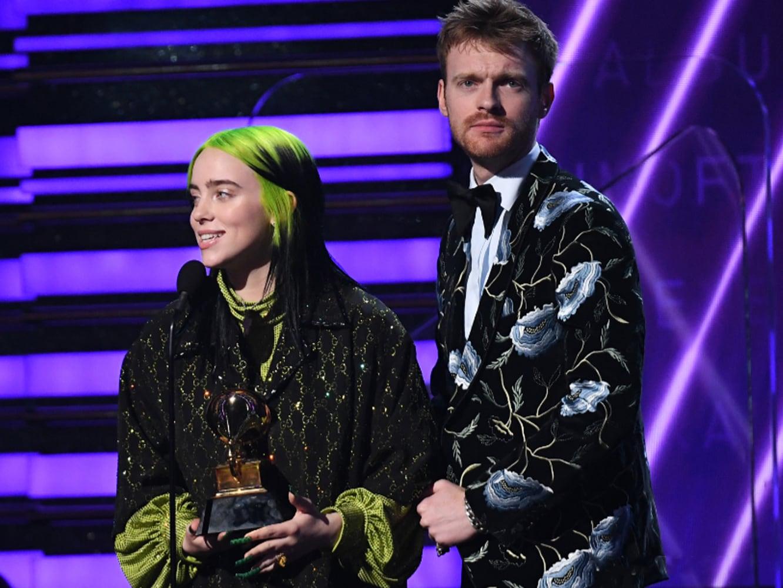 Los Grammy 2020