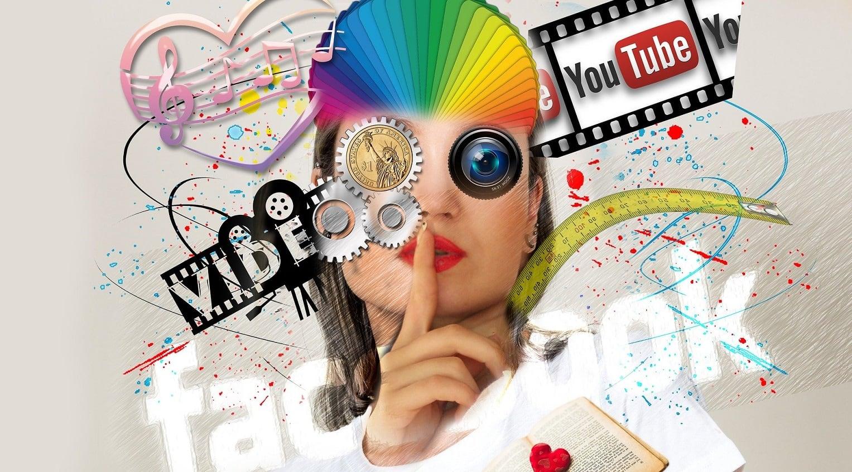 Los cinco youtubers más insólitos del planeta Internet