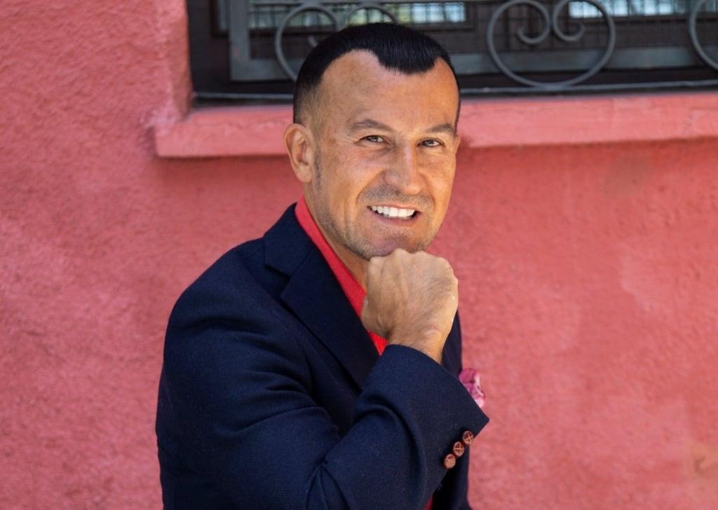 Revista Influencers con Richy Castellanos