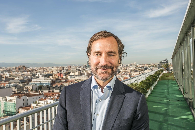 James Costos: el embajador de España en Hollywood