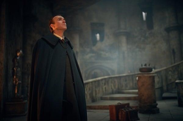 Drácula (Netflix)