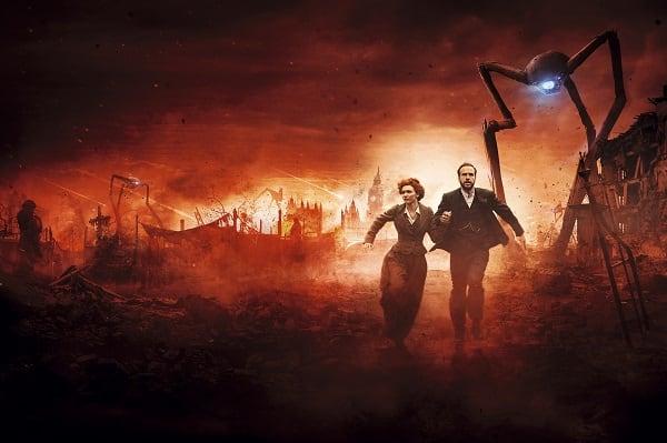 La guerra de los mundos (Movistar)