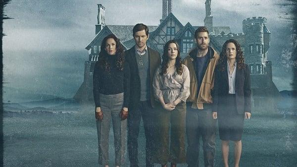 La maldición de Hill House (Netflix)