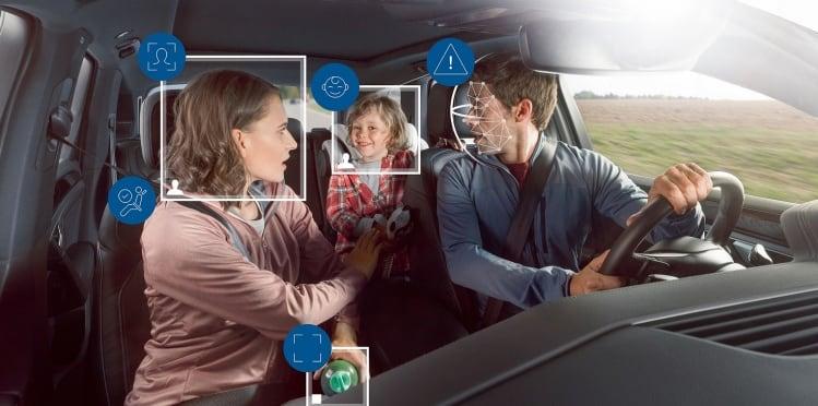 Detectores Bosch de somnolencia al volante