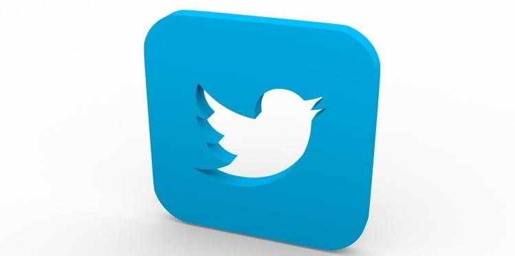 Tuiteros más influyentes en economía.