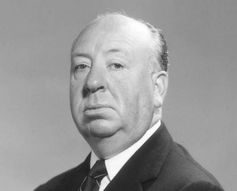 Influencers que cambiaron el mundo: Alfred Hitchcock