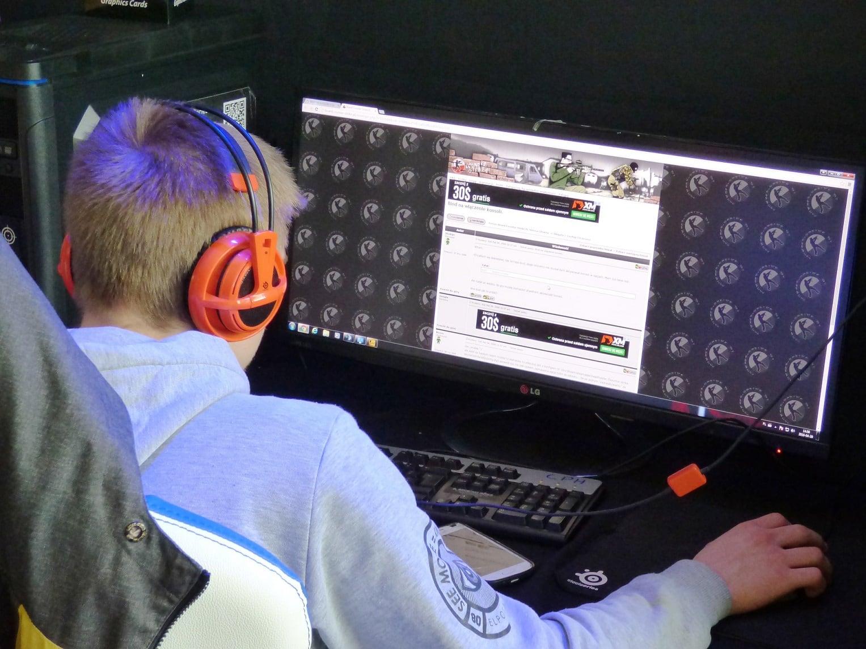 E-sports y confinamiento