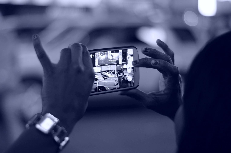 Smartphones con la mejor cámara: modelos imprescindibles