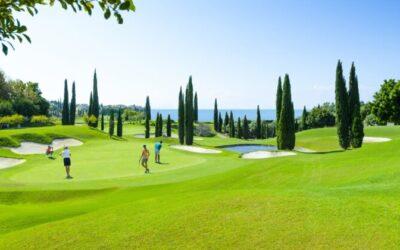 El golf se consolida como deporte saludable y seguro en tiempos de pandemia