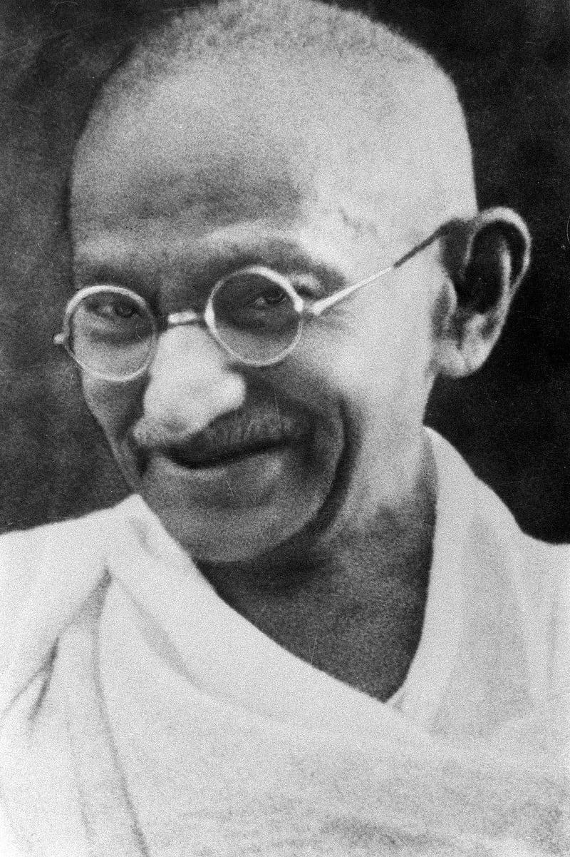 Influencers que cambiaron el mundo: Mahatma Gandhi
