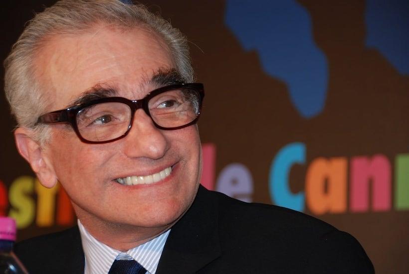 Sesenta años con Scorsese