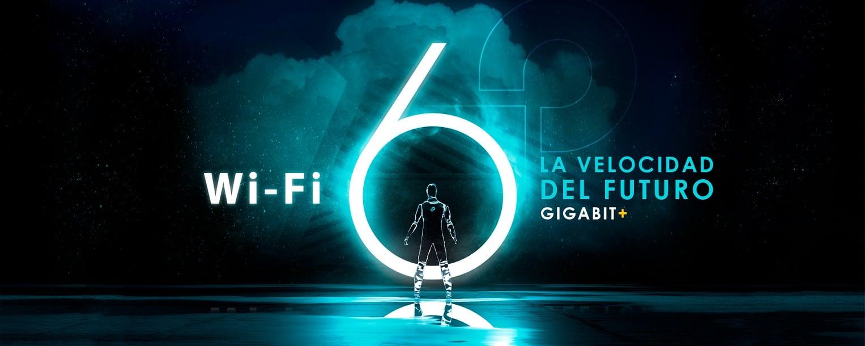 Wi-Fi 6
