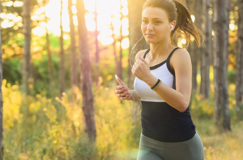 Cómo influye la música cuando practicamos deporte