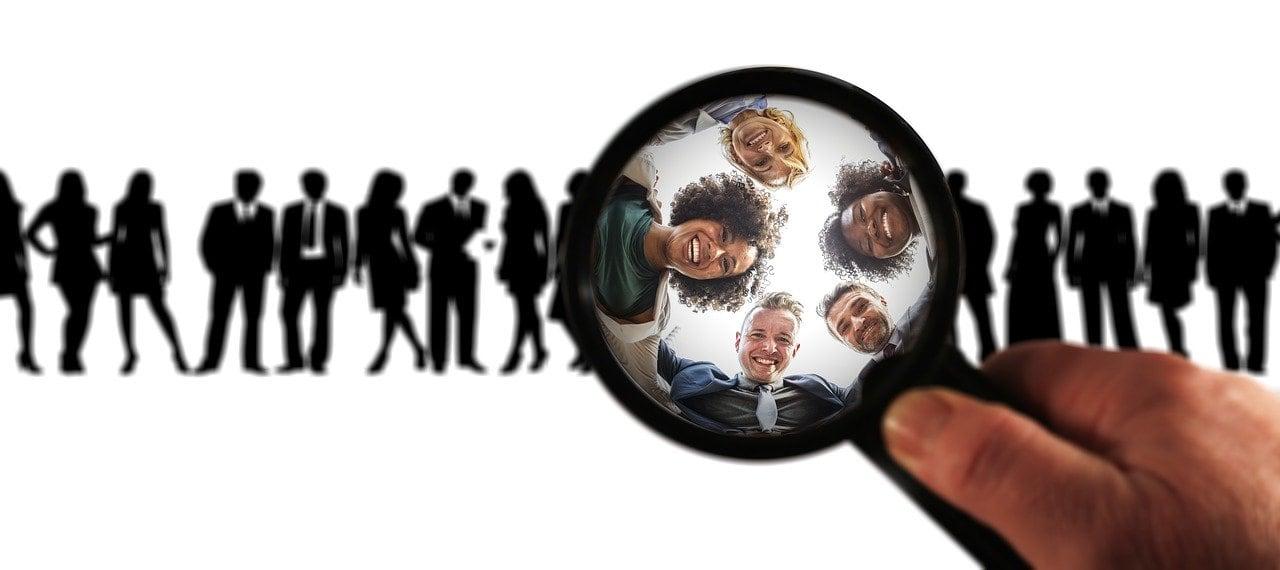 Qué es y cómo se define el público objetivo