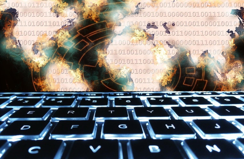 España a la cabeza en sufrir ciberataques durante el confinamiento
