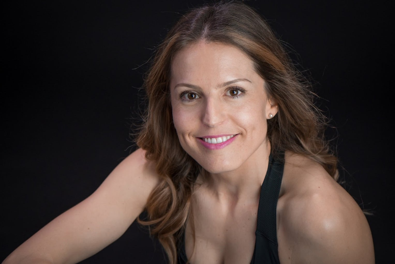 Sara Andrés: Alguien a quien adorar
