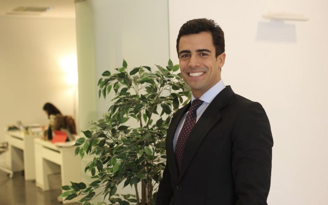 Juan Gonzalo Ospina: Un valor en auge del penal español