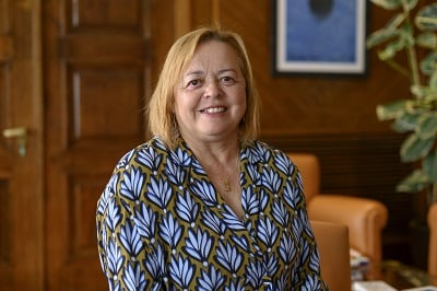 Rosa María Menéndez López