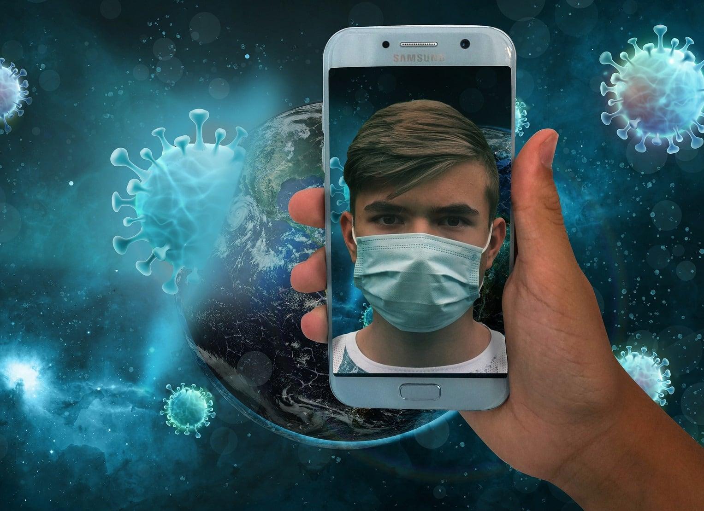 La Generación Z ha recurrido a la tecnología para sentirse menos aislada durante la pandemia