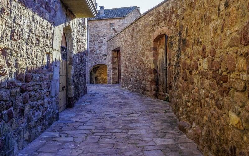 El sector turístico y hostelero prevé caídas de casi el 80%