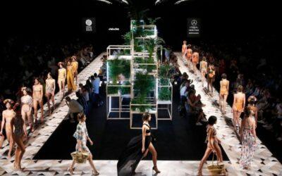 La moda planta cara al futuro
