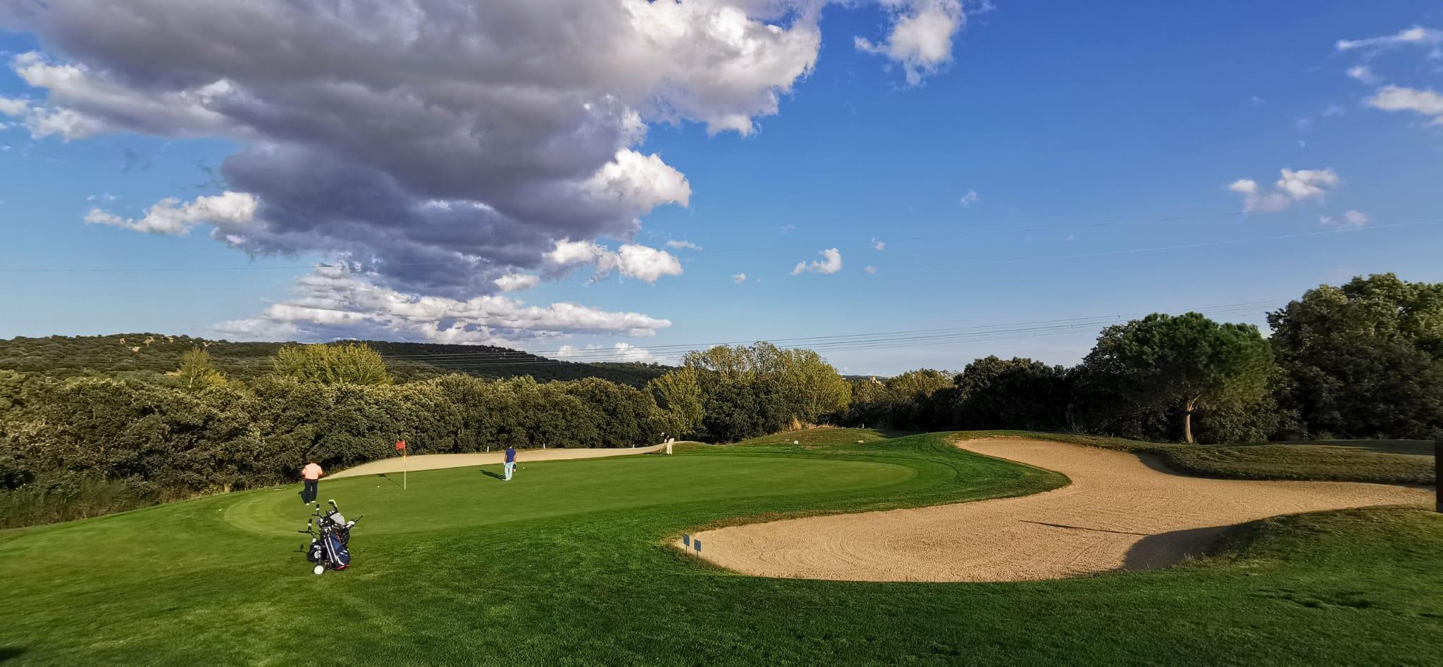 Torneo Influencers en Golf La Dehesa