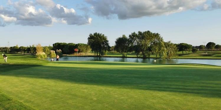 IV Torneo de Golf Influencers
