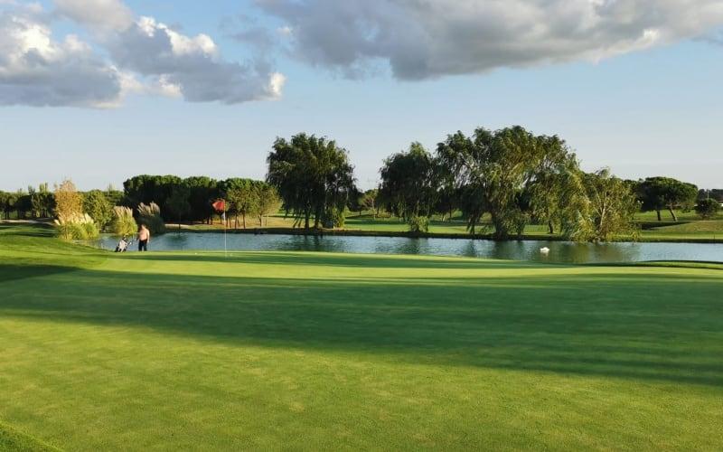 IV Edición del Torneo de golf Influencers: el broche final al verano más atípico