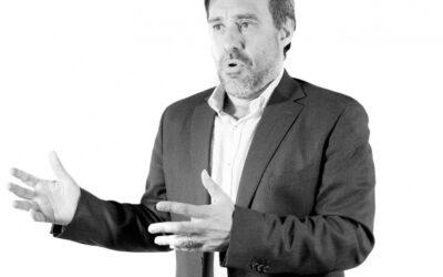 Xavier Santigosa nos habla de El influencer que llevamos dentro