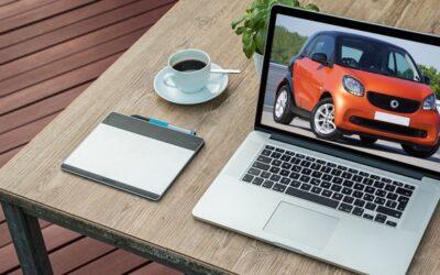 Realizar la contratación del renting de forma 100% digital es posible