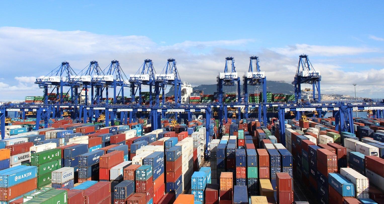 Andalucía encuentra el camino: la promoción del comercio exterior