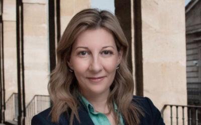 Eva García Sáenz de Urturi consigue el Premio Planeta 2020