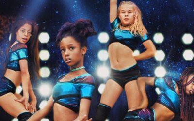Guapis: la hipersexualización de las niñas en nuestras pantallas