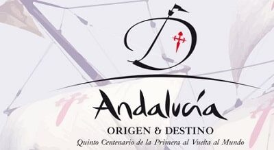 Andalucía celebrará el V centenario de la primera vuelta al mundo
