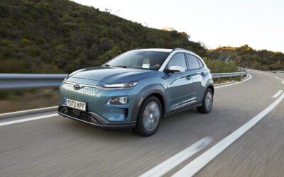 Hyundai KONA eléctrico: el compromiso con la electrificación