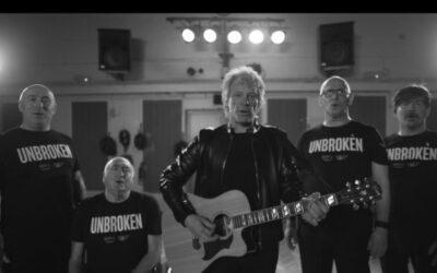Bon Jovi: culebrones, laca y rock&roll