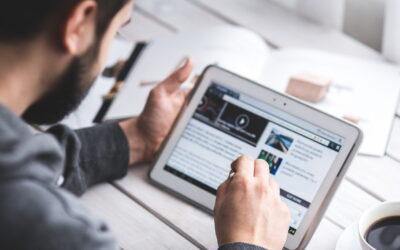 Estas fueron las tablets más vendidas en el mundo durante 2019