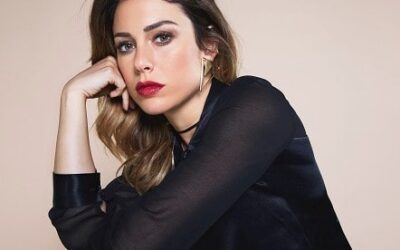 Blanca Suárez: Prescriptora de estilo