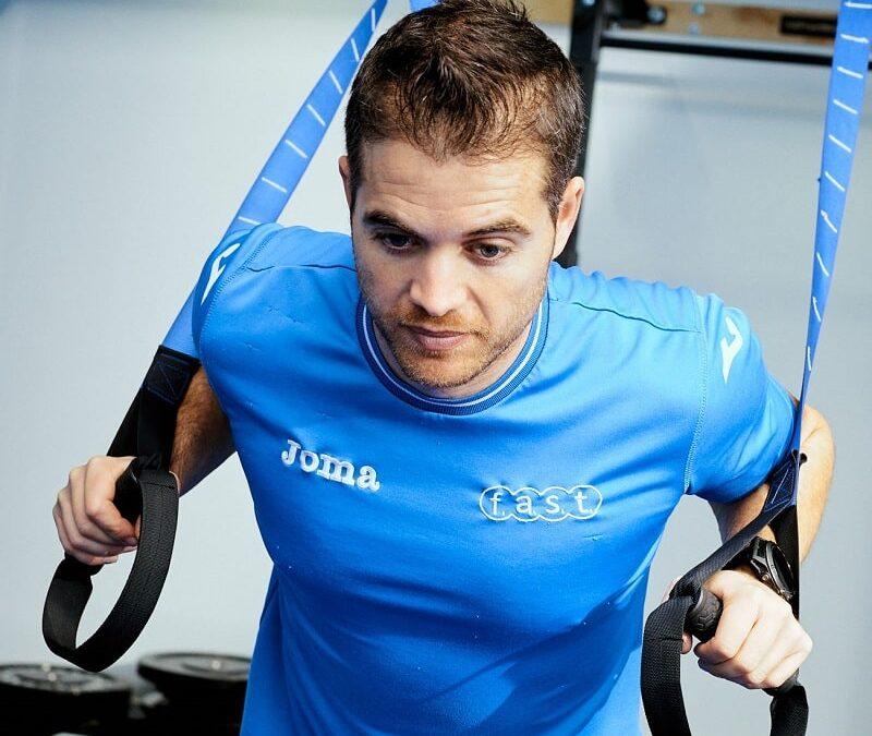 Dedicar 30 minutos al día a entrenar, puede cambiar tu cuerpo