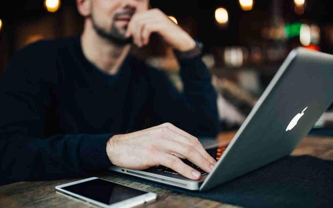La pandemia acelera la digitalización de las empresas