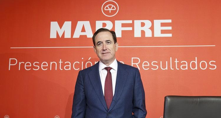 Mapfre disparó el sueldo de sus ejecutivos mientras su negocio se hundía por la pandemia