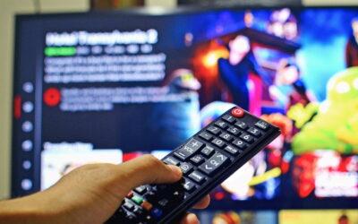 Samsung TV Plus: Contenido gratuito en todas las Smart TV de Samsung