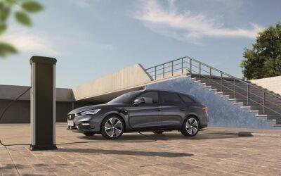 SEAT León e-HYBRID: Tecnología sostenible