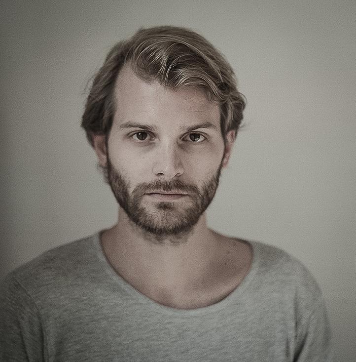 Sweat: el director, Magnus von Horn.