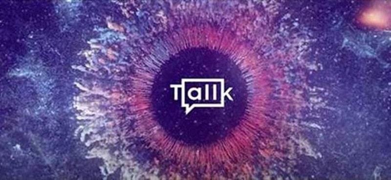 Samsung Tallk: Comunicarse con la vista