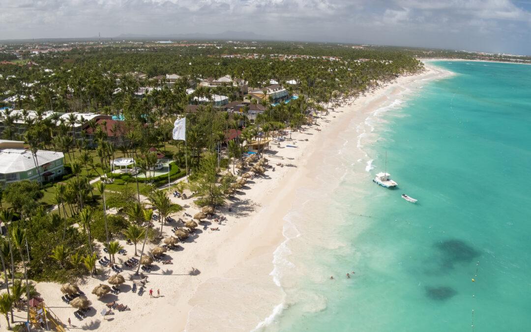 Descubre el Caribe más turquesa con Palladium Hotel Group