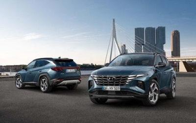 Hyundai Tucson: el SUV más electrificado y tecnológico